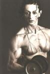 Girl with muscle - simona coppolino