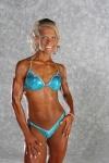 Girl with muscle - Tracy Fenske