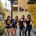 Girl with muscle - Fabi Superpoderosa (l)