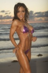 Girl with muscle - Nita Marquez