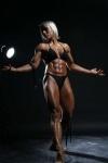 Girl with muscle - Hronn Sigurdardottir