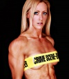 Girl with muscle - Lynsey Beattie