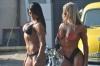 Girl with muscle - Maria Luisa Baeza Diaz / Larissa Reis