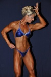 Girl with muscle - Anneke Meyer