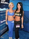 Girl with muscle - Jamie Eason / Christina Halkiopoulos