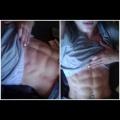 Girl with muscle - Naiara Salcedo Velo