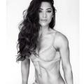 Girl with muscle - Anna Churakova