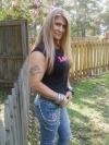 Girl with muscle - Juli Moody