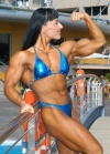 Girl with muscle - Ludmila Tuboltseva