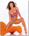 Girl with muscle - Timea Majorova