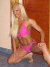 Girl with muscle -  Csilla Fodor