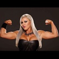 Girl with muscle - Ashley Sebera (Dana Brooke)