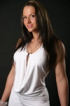 Girl with muscle - Nella Mehinovic