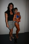 Girl with muscle - Valeriya Tselebrovskaya (r)