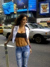 Girl with muscle - Jesica Cirio