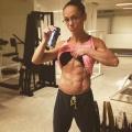 Girl with muscle - Alma Hodzic