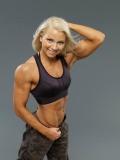 Girl with muscle - Iina Levanoja