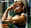 Girl with muscle - Kelly Felske