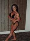 Girl with muscle - Kimmie Morgan