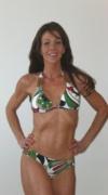 Girl with muscle - Amy Sedlatschek
