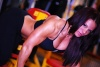 Girl with muscle - Danielle Gardner