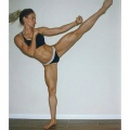 Girl with muscle - Yanyah Milutinovic