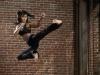 Girl with muscle - Lauren Kim