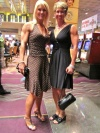 Girl with muscle - Tracy Beckham (l)