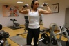 Girl with muscle - Dajana Jovanovic