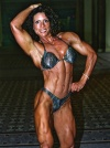 Girl with muscle - Jamie Troxel