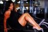 Girl with muscle - Jennifer Rish