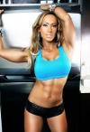 Girl with muscle - Lauren Jacobsen