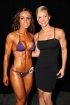 Girl with muscle - Maria Torres / Jamie Eason
