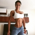 Girl with muscle - Natalia Bernal