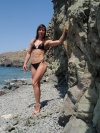 Girl with muscle - yeli