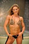 Girl with muscle - Rachel Gichert