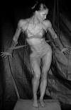 Girl with muscle - Alevtina (Alya) Titarenko
