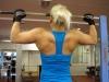 Girl with muscle - Emelie Wallgren