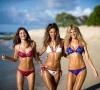 Girl with muscle - Miranda Kerr, Alessandra Ambrosio, Marissa Miller