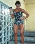 Girl with muscle - Raissa Rafaelli