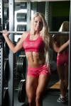 Girl with muscle - Naja