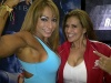 Girl with muscle - Karina Nascimento (L)