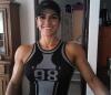 Girl with muscle - Elsa Giraldo