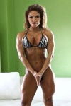 Girl with muscle - Carla Gutierrez