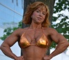 Girl with muscle - Tammy Patnode