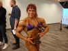Girl with muscle - Salla Kauranen