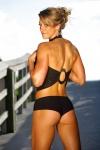 Girl with muscle - melissa tucker