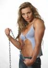 Girl with muscle - Natalya Truskalova