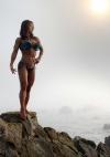 Girl with muscle - Takako Kikuchi
