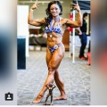 Girl with muscle - Mayann Adriano